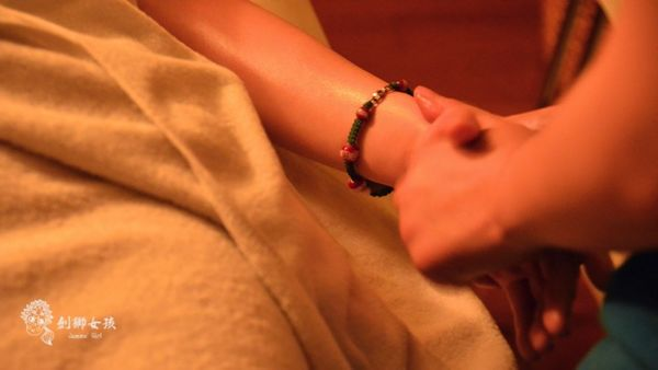 【高雄SPA】超級推薦的Tp&b天然有機芳療~用自然的方式讓身體回歸平衡|部落客【劍獅女孩】 - 【高雄SPA】超級推薦的Tp&b天然有機芳療~用自然的方式讓身體回歸平衡|部落客【劍獅女孩】